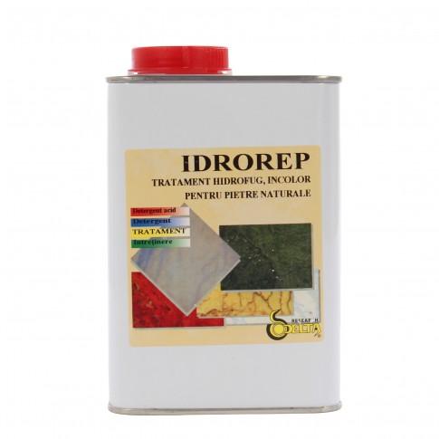 Impermeabil pentru piatra, Idrorep, 1 L