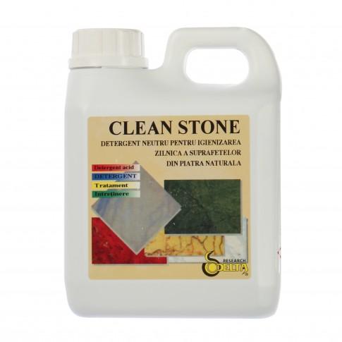 Detergent pentru piatra, Clean Stone, 1 L