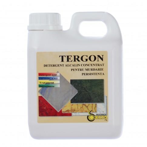 Detergent concentrat pentru piatra, Tergon, 1 L