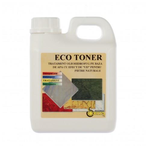 Impermeabil pentru piatra, cu efect umed, Ecotoner, 1 L