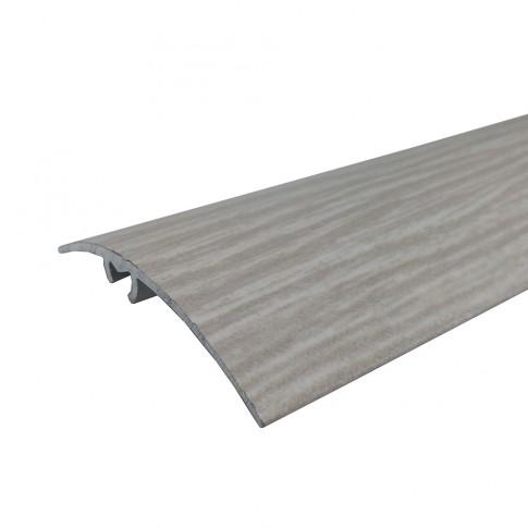 Profil aluminiu de trecere, Profiline stejar alb 0.9 m