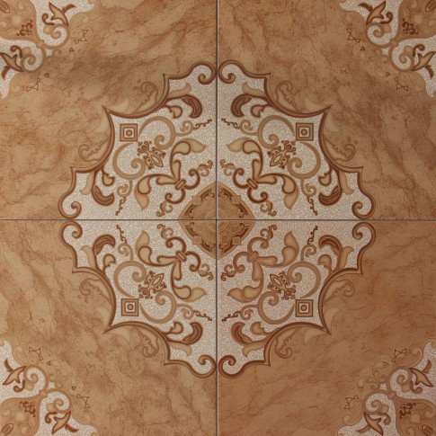 Gresie decor interior, universala, Viena maro lucioasa PEI. 3 33.3 x 33.3 cm