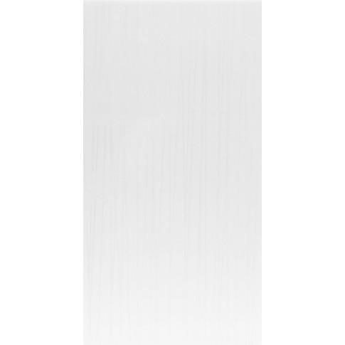 Faianta baie / bucatarie Vision alba lucioasa 20.2 x 40.2 cm