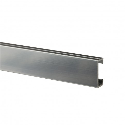 Dedeman Profil Aluminiu Dreptunghiular Deco Listello