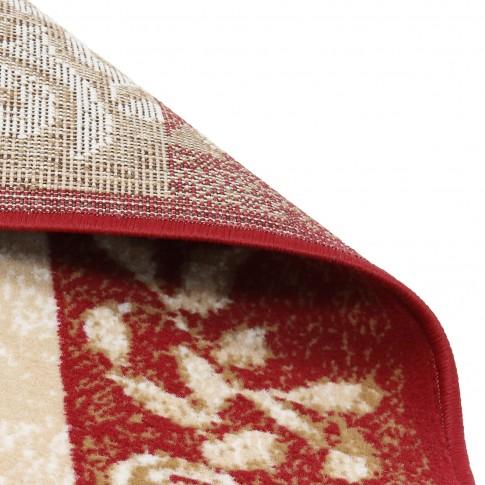 Covor living / dormitor Sintelon Practica 55ECC polipropilena BCF dreptunghiular crem 120 x 170 cm