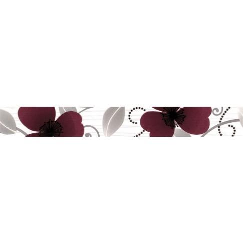 Brau faianta Vision 2504-0188 purpuriu 5 x 40.2 cm