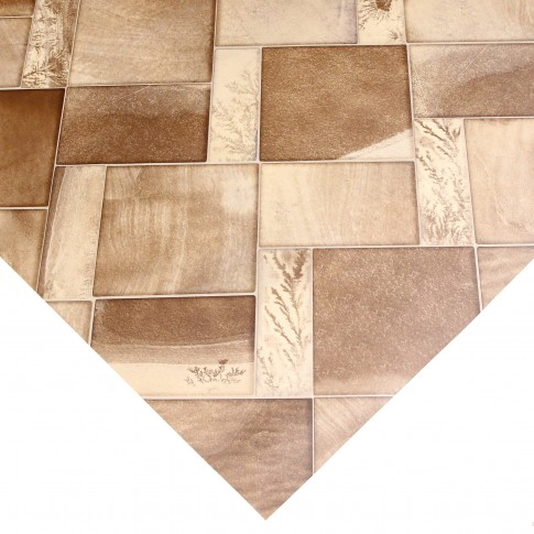 Covor PVC Graboplast Terrana 4206-267, mediu, clasa 21, 200 x 0.27 cm