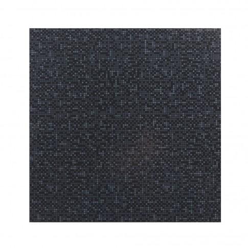 Gresie interior baie / bucatarie Inci, neagra, mata, PEI. 3, 40 x 40 cm