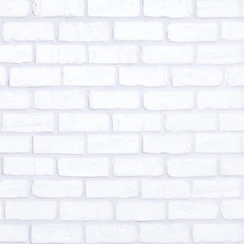 Piatra decorativa, interior, Modulo Manhattan, alb, 1 mp