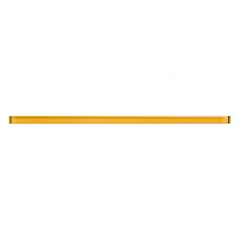 Brau faianta Glass Yellow, lucios, galben, 2 x 60 cm