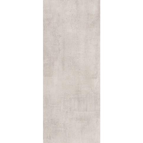 Faianta baie / bucatarie Clay gri lucioasa 20 x 50 cm