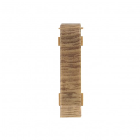 Element imbinare pentru plinta SET 10456-6025 stejar 52 x 22 mm 5 buc/set