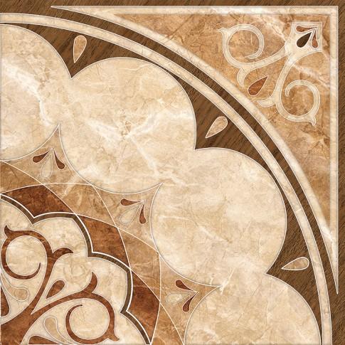 Gresie decor interior, universala, Tunis bej mata PEI. 4 45 x 45 cm