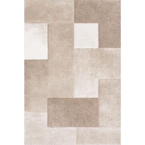 Covor living / dormitor Sintelon Vegas Home 05 EOE polipropilena dreptunghiular crem 160 x 230 cm