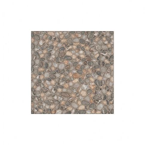 Gresie exterior / interior portelanata antiderapanta Murat, mata, imitatie piatra, 42 x 42 cm