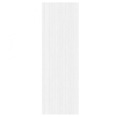 Faianta baie / bucatarie Parisien rectificata alba lucioasa 24.4 x 74.4 cm