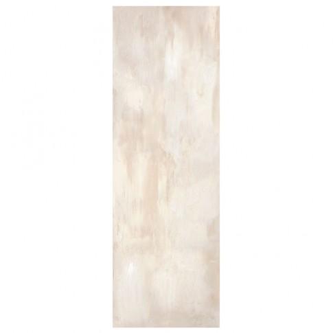 Faianta baie / bucatarie Musa rectificata bej lucioasa 24.4 x 74.4 cm