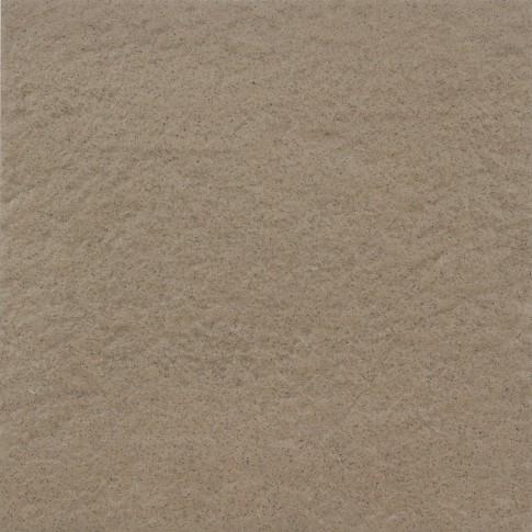 Gresie exterior / interior portelanata antiderapanta 92291 Granite bej, mata 33.3 x 33.3 cm