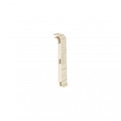 Capete stanga / dreapta pentru plinta Vox Esquero 605 platan vestic 4 buc / set