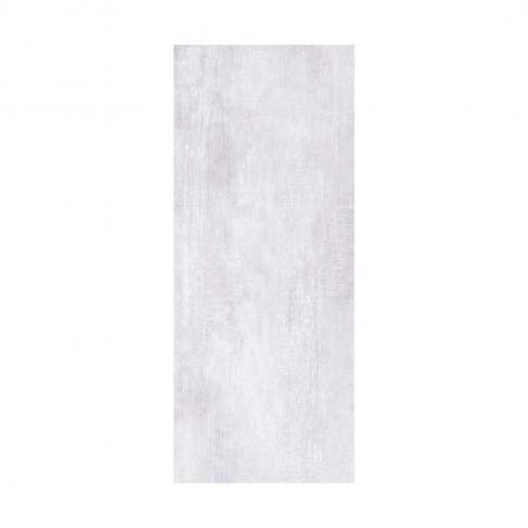 Faianta baie / bucatarie Nevada alba mata 20 x 50 cm