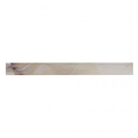 Brau faianta Glasgow Marengo lucios 5 x 50 cm