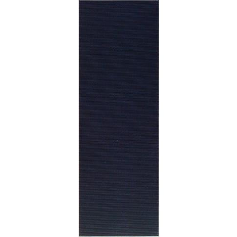 Faianta baie Oxford Aranjues Negro lucioasa 25 x 75 cm