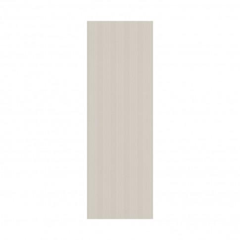Decor faianta baie / bucatarie Villa Medici Full (linii) mat rectificat bej 24 x 74 cm