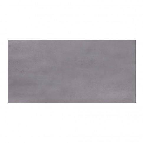 Faianta baie / bucatarie Cersanit Grissa OP692-004-1, gri, imitatie ciment, 29.7 x 60 cm