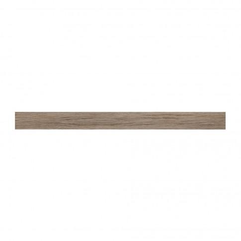 Brau faianta baie / bucatarie Stilea Wood WD410-005, maro, 5 x 60 cm