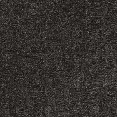 Gresie exterior / interior portelanata antiderapanta Plaza, rectificata, lucioasa, neagra, 60 x 60 cm