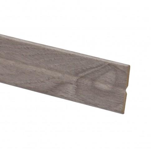 Plinta lambriu din MDF Pamflex Kronowall, K060, 22 x 22 mm, 2.6 m