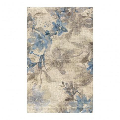 Faianta decor baie / bucatarie 2042-0512 Textile Beige 25.2 x 40.2 cm