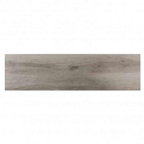 Gresie exterior / interior portelanata Sandalo Taupe tip parchet mata bej 24 x 88 cm