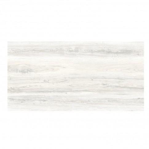 Gresie exterior / interior portelanata rectificata Orlando tip parchet mata bej 19.5 x 119.5 cm