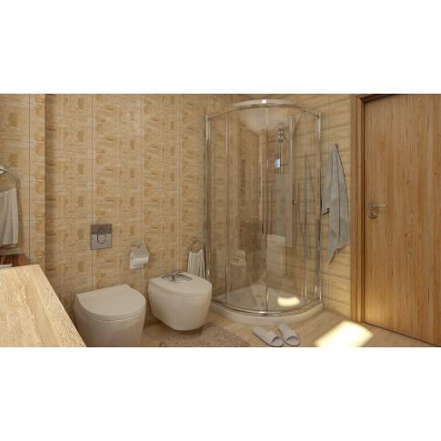 Faianta decor baie / bucatarie 2042-0514 Tivoli Mozaic lucioasa 25.2 x 40.2 cm