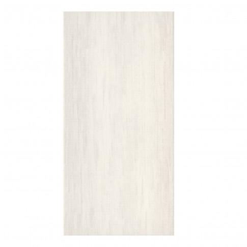 Faianta baie / bucatarie Buldan alba lucioasa 25 x 50 cm