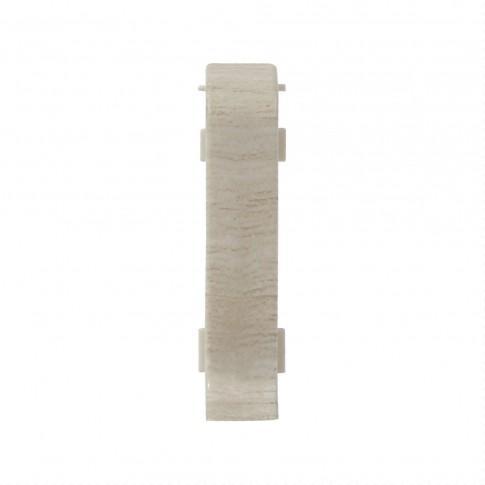 Element imbinare pentru plinta SET 10456-6014 milas 52 x 20 mm 5 buc / set