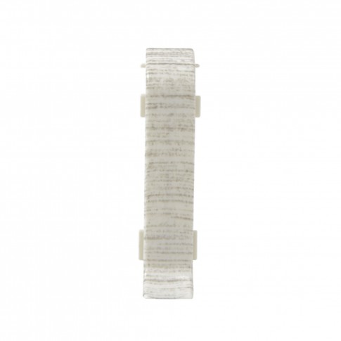 Element imbinare pentru plinta SET 10456-6015 mercur 52 x 20 mm 5 buc  /set