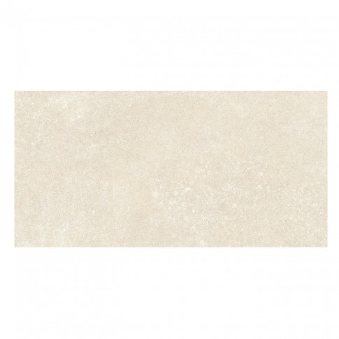 Faianta baie / bucatarie Urano Ivory, rectificata, bej, mata, 30 x 60 cm