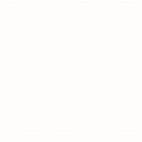 Gresie exterior / interior portelanata, rectificata, Ultra White, lucioasa, alba, 60 x 60 cm