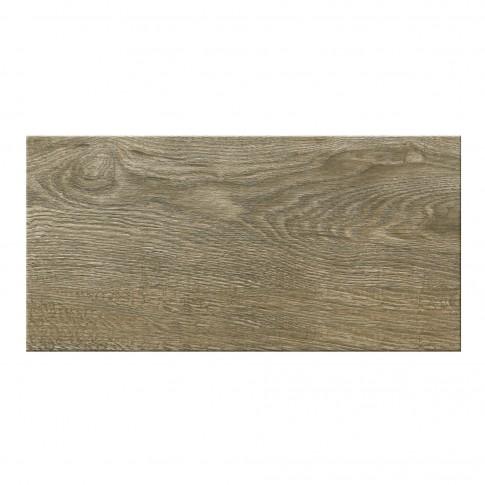 Gresie exterior / interior portelanata Soul G309, bej, imitatie lemn, mata, 29.7 x 59.8 cm