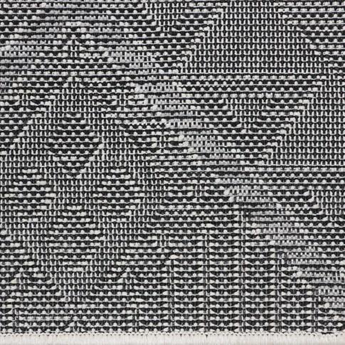 Covor living / dormitor Ritual 15507-369 polipropilena gri 120 x 170 cm