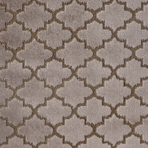 Covor living / dormitor Oriental Weavers Iconic D 30/PH9, poliolefina, dreptunghiular, maro, 120 x 170 cm