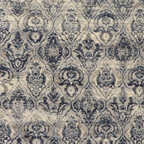 Covor living / dormitor Carpeta Atlas R 75471-43744 polipropilena heat-set dreptunghiular crem 160 x 230 cm