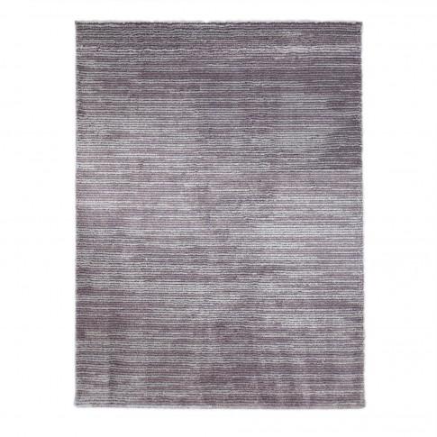 Covor living / dormitor Sintelon Stage 04LSL, polipropilena, dreptunghiular, bordo, 140 x 200 cm