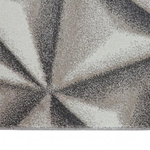 Covor living / dormitor Sintelon Motion 33 BVB, polipropilena, dreptunghiular, bej, 200 x 290 cm