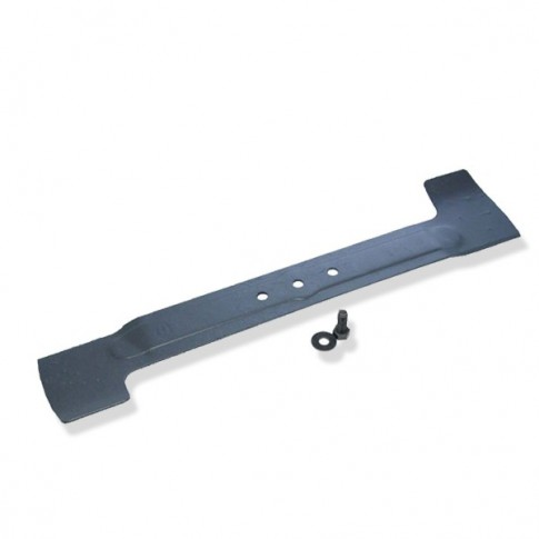 Cutit rezerva pentru masina de tuns iarba, Bosch Rotak 37 F016800272, 37 cm
