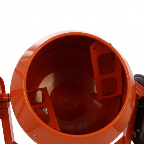 Betoniera 120L 500W 74512