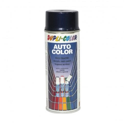 Spray vopsea auto, Dupli-Color, albastru spectral, interior / exterior, 350 ml
