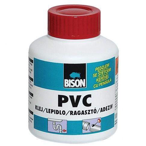 Adeziv pentru PVC / linoleum, Bison PVC 100 ml